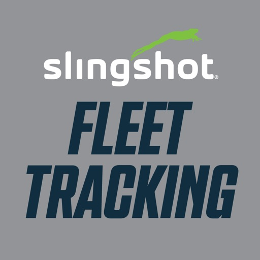 Slingshot Fleet Tracking