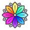 App Icon for Libro para colorear para ti App in Colombia IOS App Store