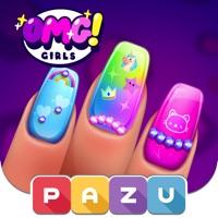 Girls Nail Salon - Kids Games free Resources hack