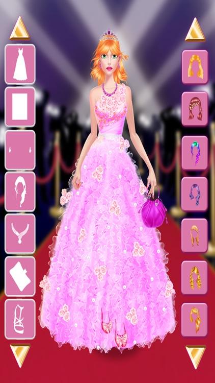 Super Fashion Dress Up Stylist screenshot-5