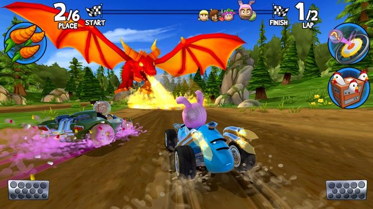 Beach Buggy Racing 2 screenshot-0