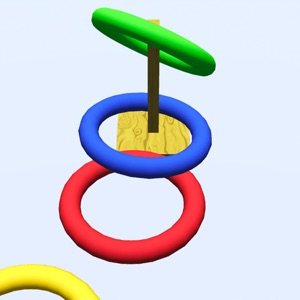 Colored Rings