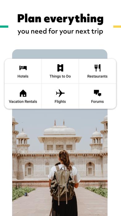 Tripadvisor Hotels Vacation review screenshots