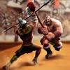 グラディエーターヒーローズ氏族の戦争 (Gladiator)
