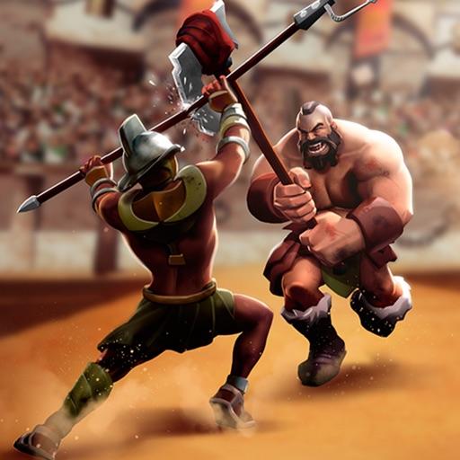 Gladiator Heroes