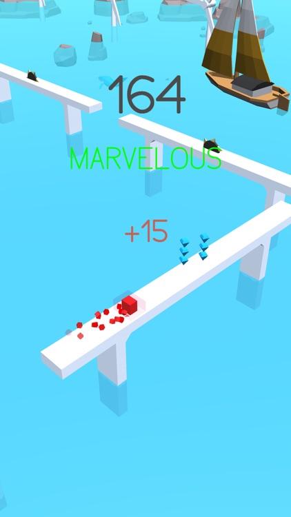 Slide Block 3D screenshot-3