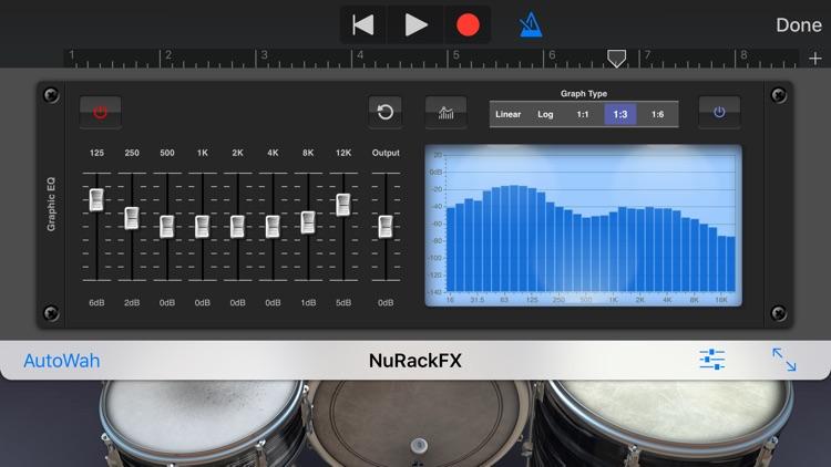 NuRack Auv3 FX Processor screenshot-3