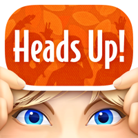 Heads Up! - Trivia on the go - Warner Bros. Cover Art