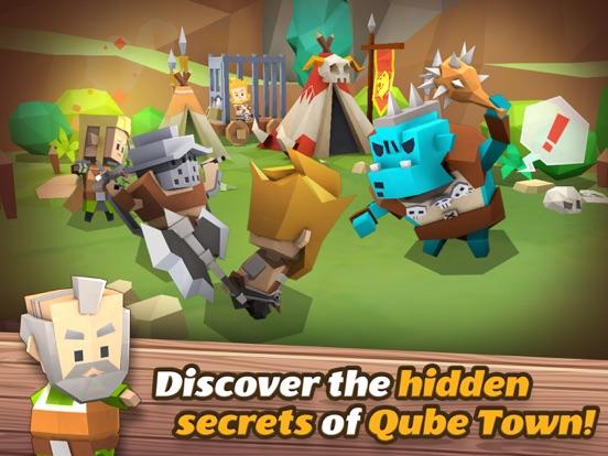 QubeTown screenshot 14