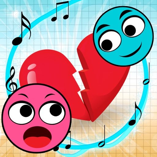 Flirt Balls - Hello To Love ! iOS App