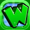 App Icon for Word Chums! App in United States IOS App Store