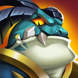 Idle Heroes - Idle Games - Games app