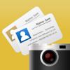 Card scanner&visitkort Scanner