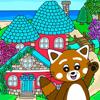 Inovision AB - Pukkins Hus: Spel för barn bild