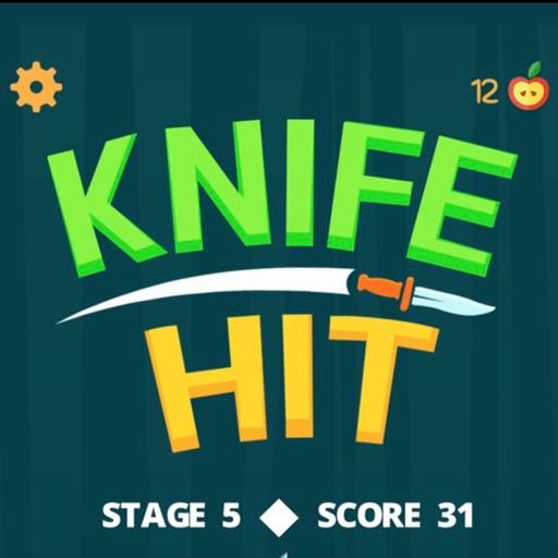 KnifeHit:MasterHit download