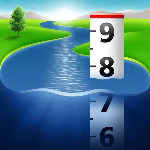 Rivercast - Levels & Forecasts