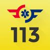 Hjelp 113 - Stiftelsen Norsk Luftambulanse