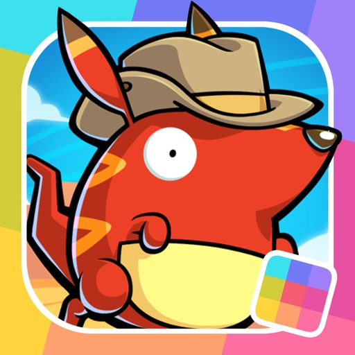 Run Roo Run - GameClub