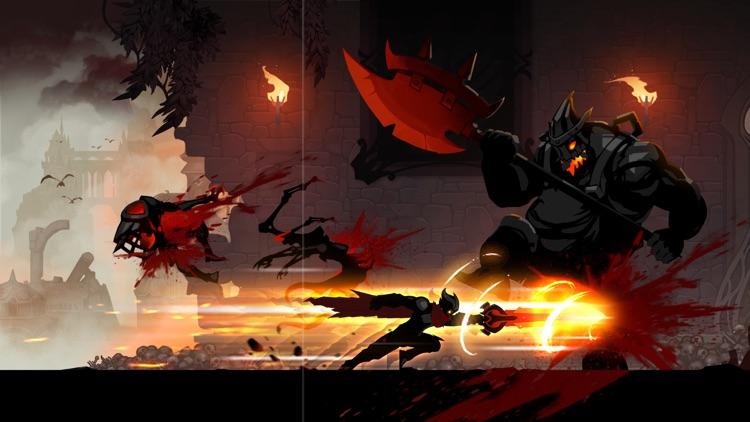 Shadow Knight screenshot-4