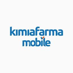 Kimia Farma Mobile: Beli Obat