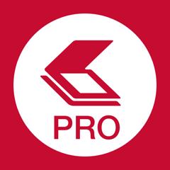 FineScanner AI PRO-scan en PDF