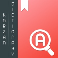 Codes for Karzan Advanced Dictionary Hack