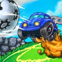 Motorball Hack Gems Generator online