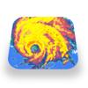 Piotr Knapczyk - Weather Radar Widget アートワーク