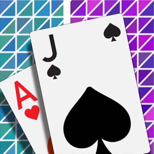 Blackjack: 21 Table