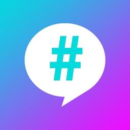 Smart Hashtag Generator