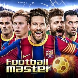 Football Master -Soccer Legend