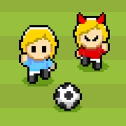 Soccer Dribble Cup: high score