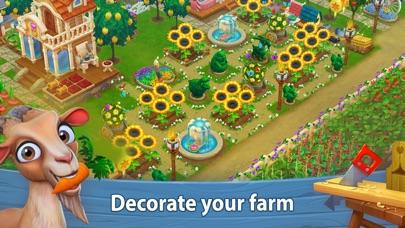 Wild West: New Frontier. Farm Screenshot on iOS