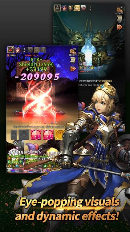 Chromatic Souls screenshot-4