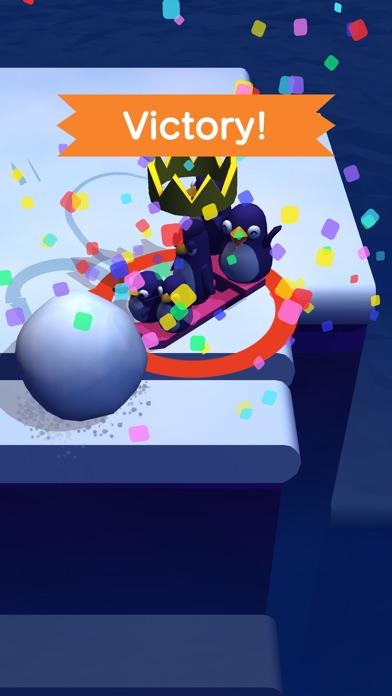 Snowball.io™ app image