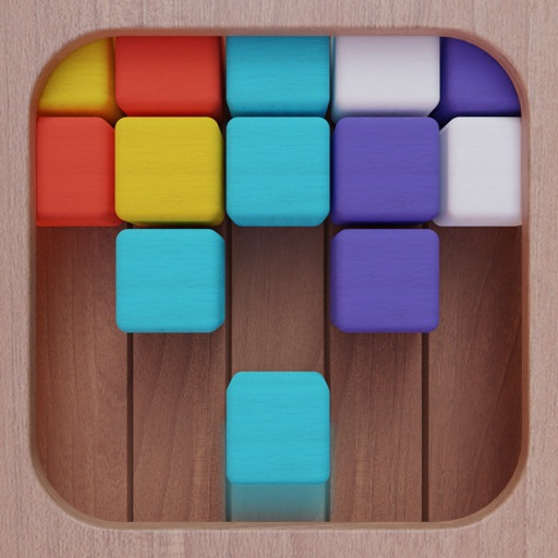 Woody Pop: Brick Breaker