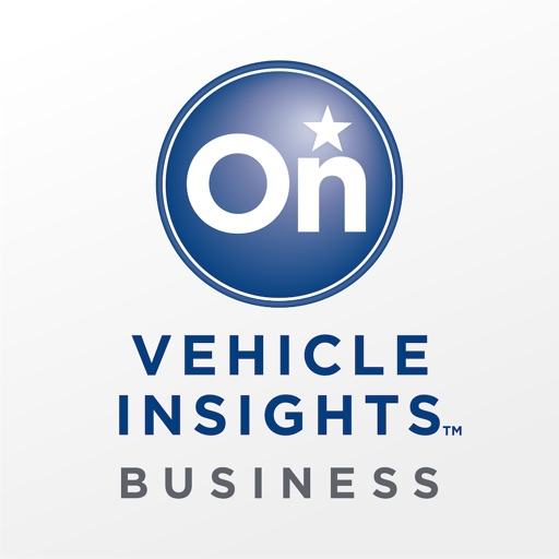 OnStar Vehicle Insights