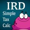 IRD Tax Calc - iPhoneアプリ