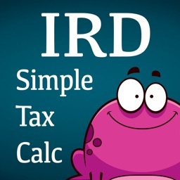 IRD Tax Calc