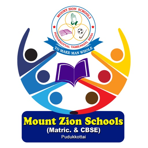 Mount Zion School App