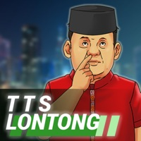 Codes for TTS Lontong Hack