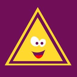 Area Of Triangle Calculator
