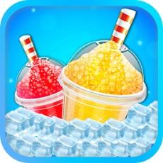 Activities of Summer Ice Slushy Mania