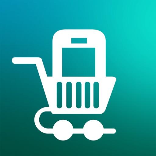 OpenCart Mobile App | Apps | 148Apps