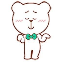 xiaobai-Stickers