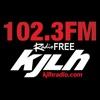 102.3 RadioFree KJLH