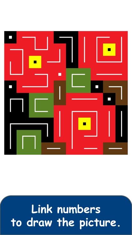 CFCross Link-a-Pix screenshot-3