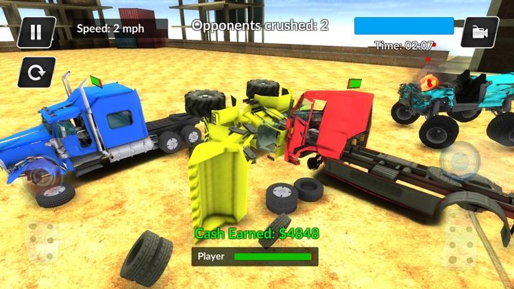 Car Crash Simulator Royale screenshot-3