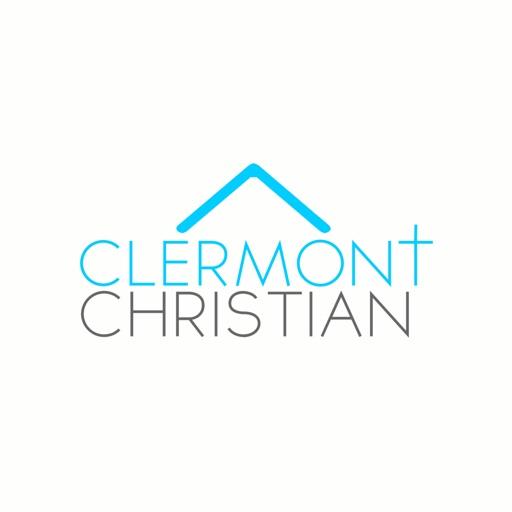Clermont Christian Church icon