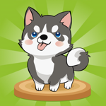 Puppy Town - Merge & Win Hack Online Generator